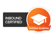 Certificación Inbound Marketing