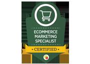 Certificación Ecommerce