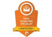 Certificación Email Marketing